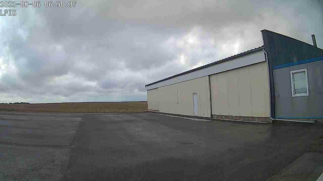 La Webcam de LFIS